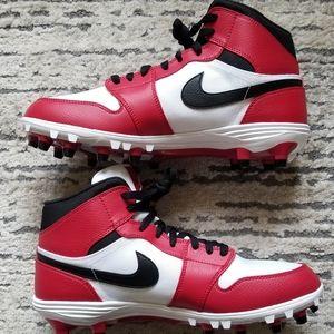 Nike Air Jordan 1 TD Mid Size 8.5
